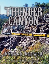 Thunder Canyon