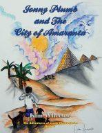 Jonny Plumb and the Lost City of Amaranta