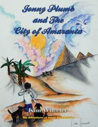Jonny Plumb and the Lost City of Amaranta
