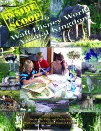 Inside Scoop to Walt Disney World® Animal Kingdom