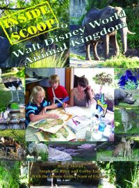 Inside Scoop to Walt Disney World® Animal Kingdom