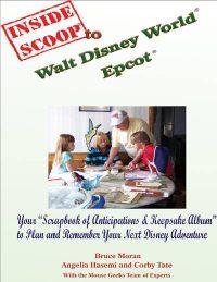 Inside Scoop to Walt Disney World® Epcot
