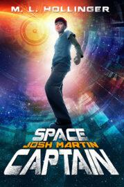Josh Martin Space Commander