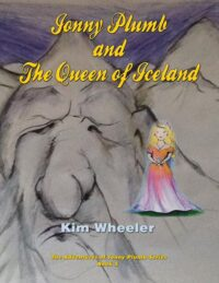 Jonny Plumb and the Queen of Iceland