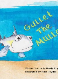 Gullet the Mullet