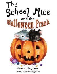 The School Mice and the Halloween Prank