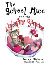 The School Mice and the Valentine Surprise