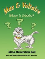Max & Voltaire: Where is Voltaire?