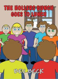 The Hollers Bunch Goes to Lunch
