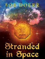 The Enchanted Coin Series Book 4: Stranded in Space