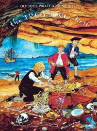 Old Joe's Pirate Adventures 2: The Treasure Chest