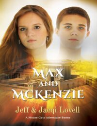 Max and McKenzie