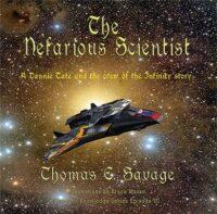 The Nefarious Scientist