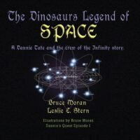 The Dinosaur Legend of Space